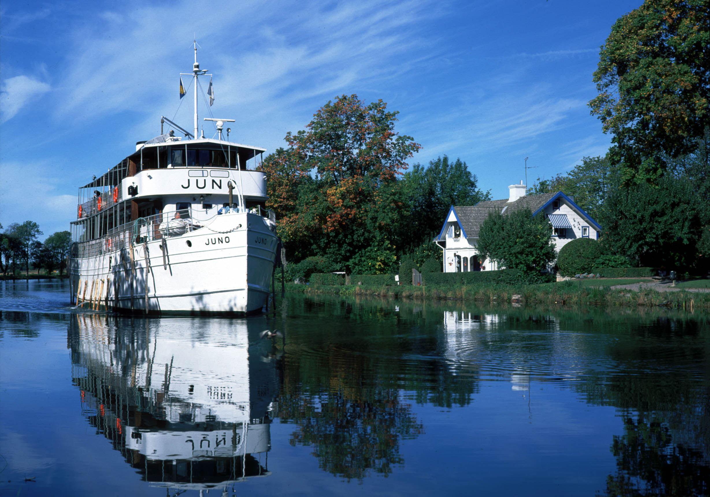 Pensionat Prästgården Göta Kanal