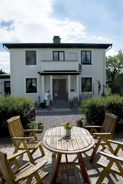 Discover the Countryside - Stay at Övergran Farm in Bålsta, Uppsala