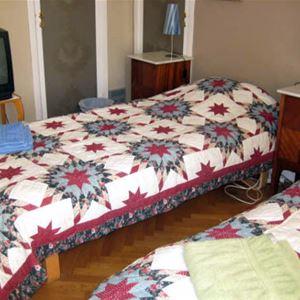 Kronans Bed & Breakfast