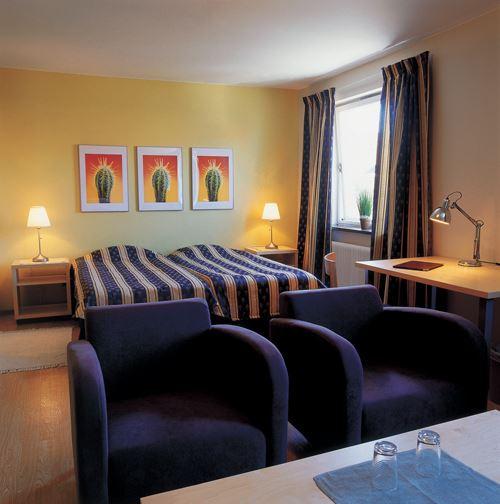 Hotell Göinigehof