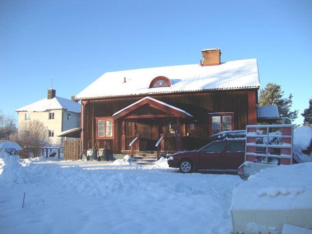 Private room M514 Landsvägen, Östnor, Mora