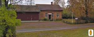 Gimsbärke-Duvnäs bygdegård