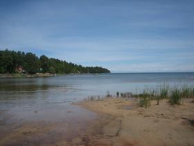 Läckö Strand / Camping