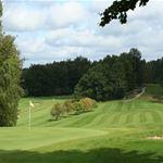 Karlshamnsveckan i golf