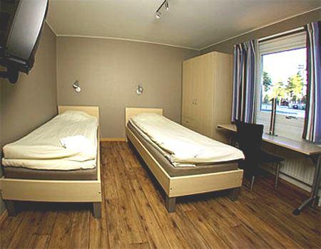 Ansia Resort/Hotell