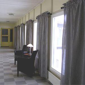 Ansia Resort/Hotel