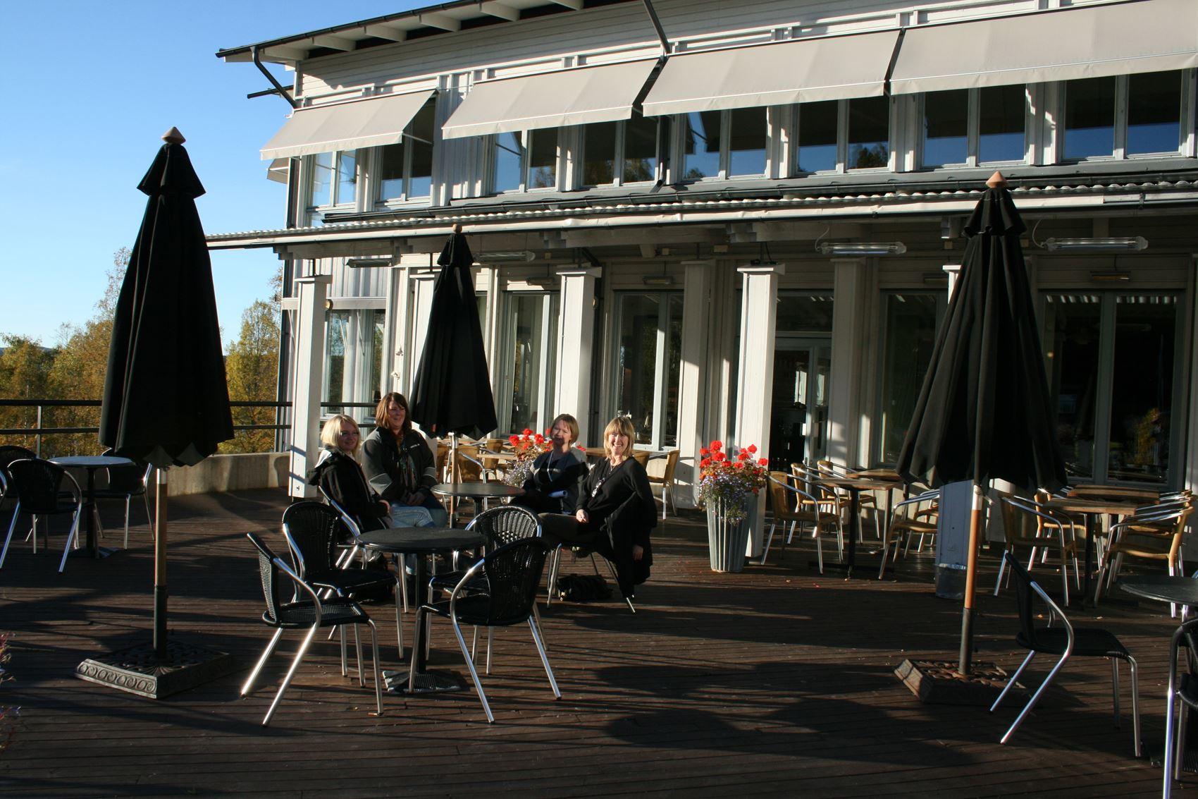 foto: Pia R Wallner, Hyttan Kök och Bar