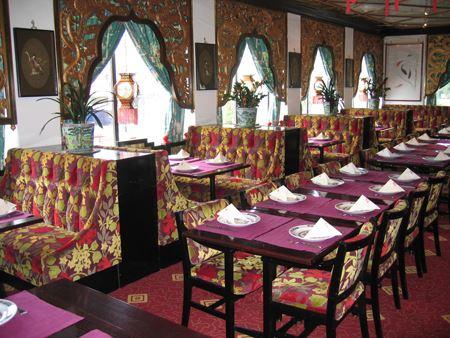 Ming Palace