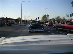 Cruising i Ystad