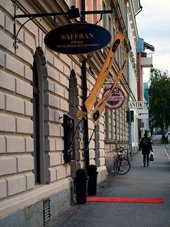 Saffran - Spansk Tapas Bar & Restaurang