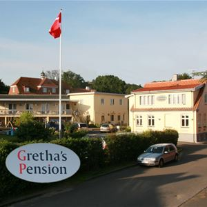 Grethas Pension