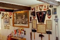 Frivillige BergningsCorpsens museum
