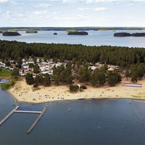 Stenö Havsbad & Camping