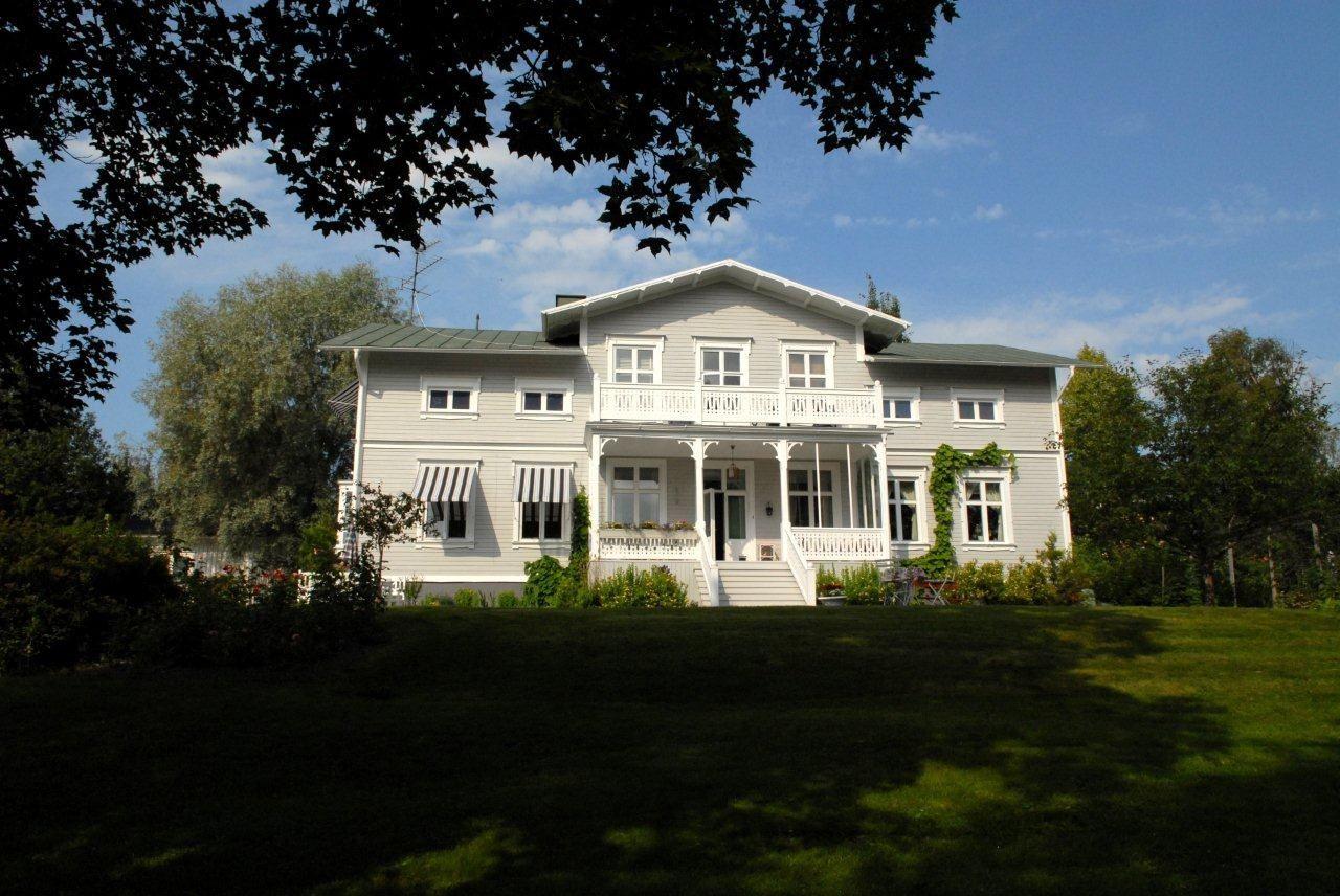 Länsmansgården Ådalen