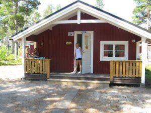 Stenö Havsbad & Camping/Stugor
