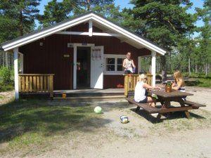 Stenö Havsbad & Camping / Stugor