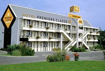 Hôtel Première Classe Reims Est Taissy