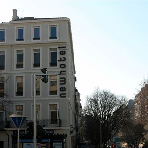 New Hôtel Saint Charles