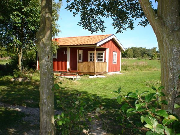 Hälleviks Camping/Stugor