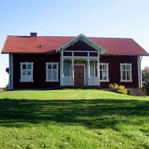 Vikarbygården, Rättvik