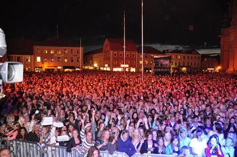 Kalmar City Festival