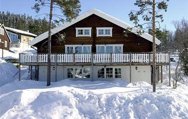 833 C Söderbyn, Idre Fjäll