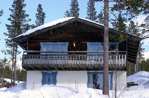 795 Söderbyn, Idre Fjäll