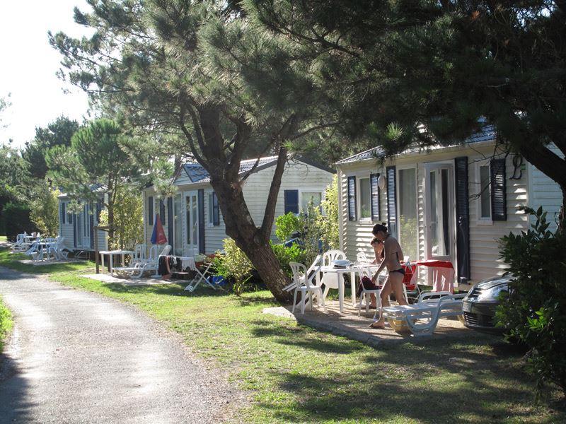 Camping Itsas Mendi