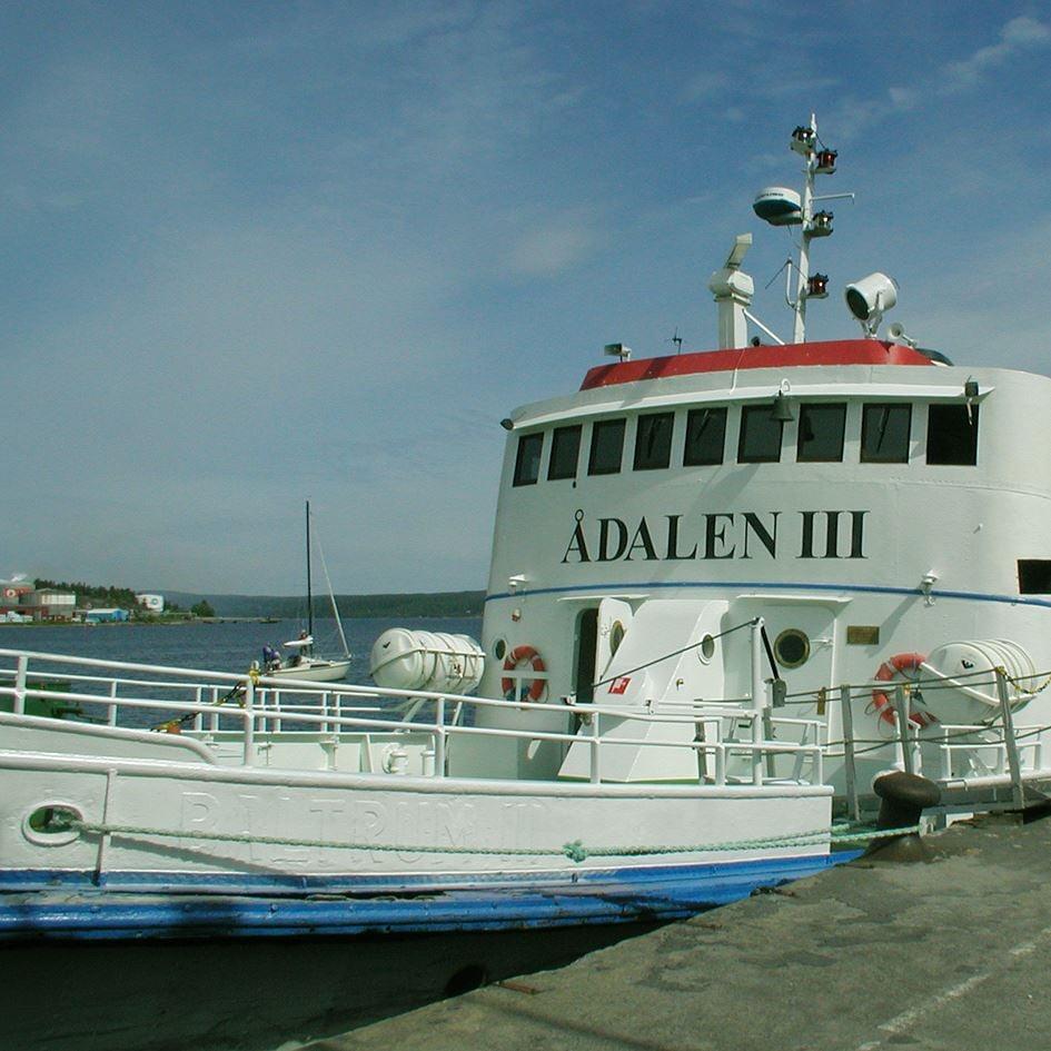 M/S Ådalen III