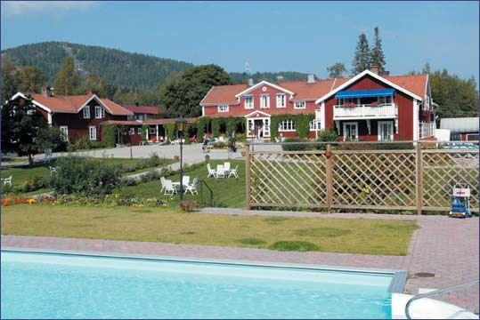 Järvsöbadens Hotell AB