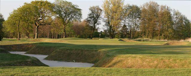 Ystad Golf Club