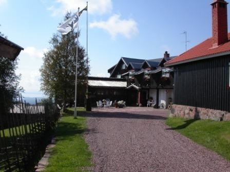 Fryksås Hotell & Gestgifveri, Orsa