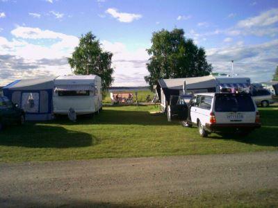 Borgaruddens Camping & Havsbad / Camping