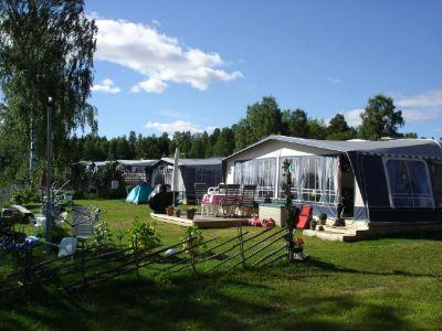 Sikfors Konferens och Fritidsby / Camping