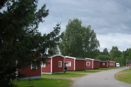 Sikfors Konferens och Fritidsby/Cottages