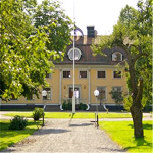 Söderfors Herrgård – where it's good to be