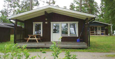 Ekudden Camping