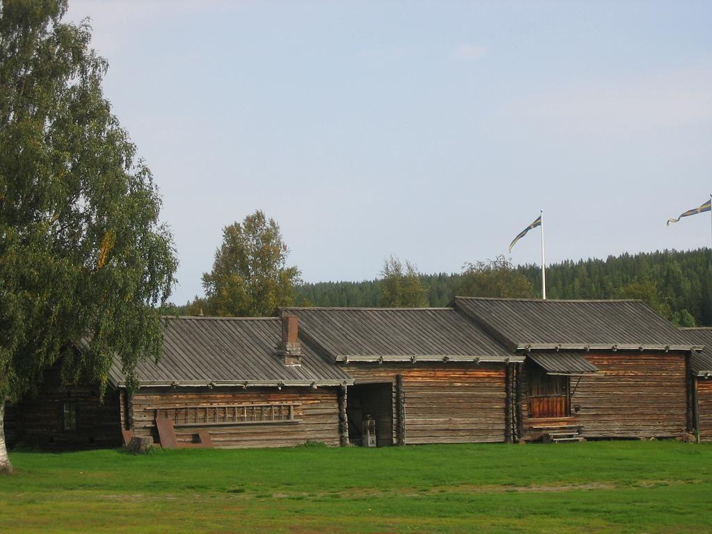 Olnispagården – Sälen