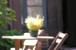 Bookcafé Hos Morten