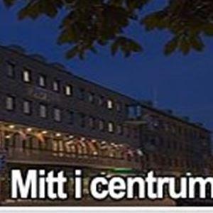 BEST WESTERN Hotell Trollhättan, Trollhättan