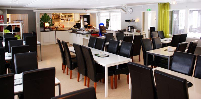 Restaurang Gårdshuset