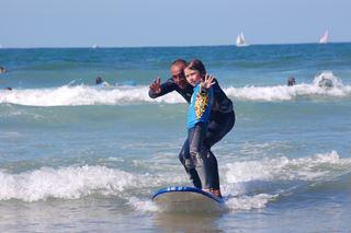 Ecole de Surf Gold Coast : Stages de découverte et perfectionnement surf