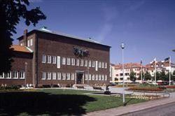 Ystads konstmuseum, Café på konstmuseet