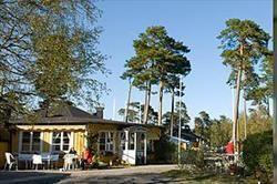 Jaktpaviljongen Café & Restaurang