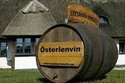 Österlenvin, Österlenvin - Ekesåkra vingård