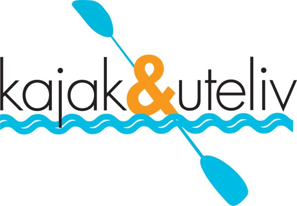 Selfguidade tour in a sea kayak with Kajak and Uteliv