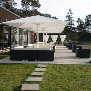 Djupvik Hotel