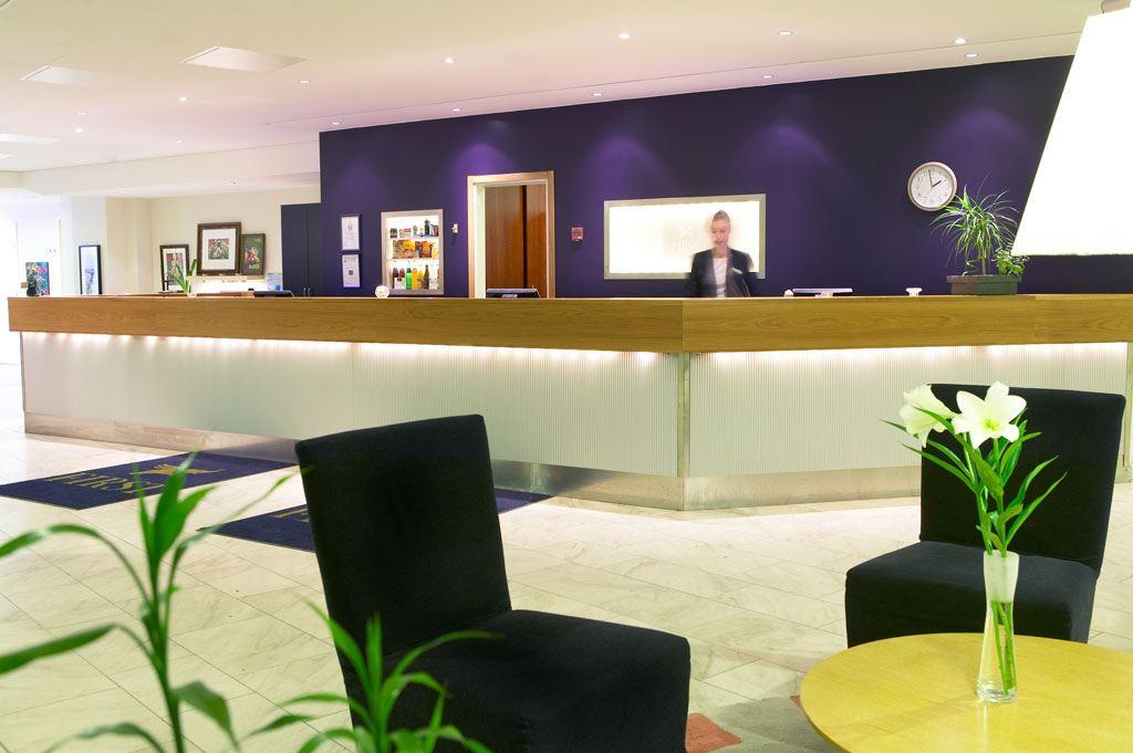 First Hotel Grand - konferensanläggning