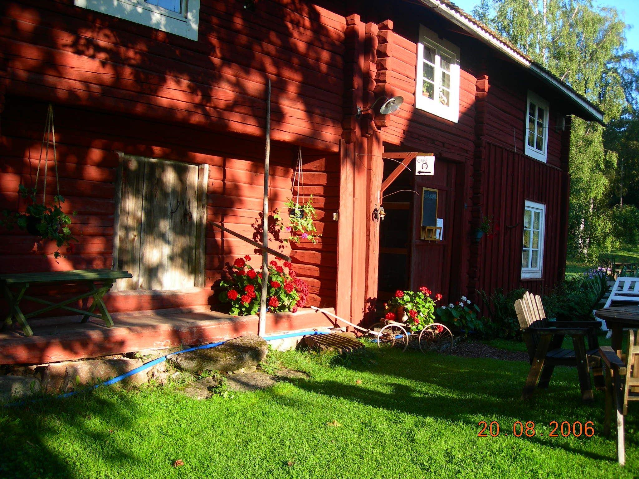 Wiborggården B&B, Boda-Kyrkby, Rättvik