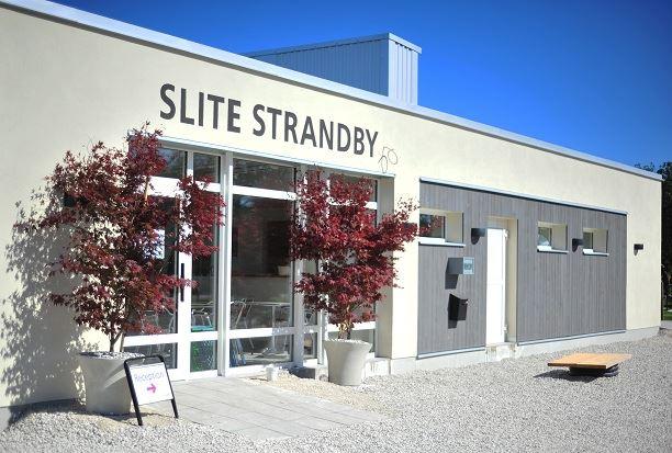 Drömstugan Slite Strandby